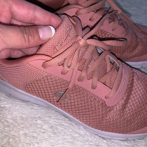 Champion sneakers - dusty pink